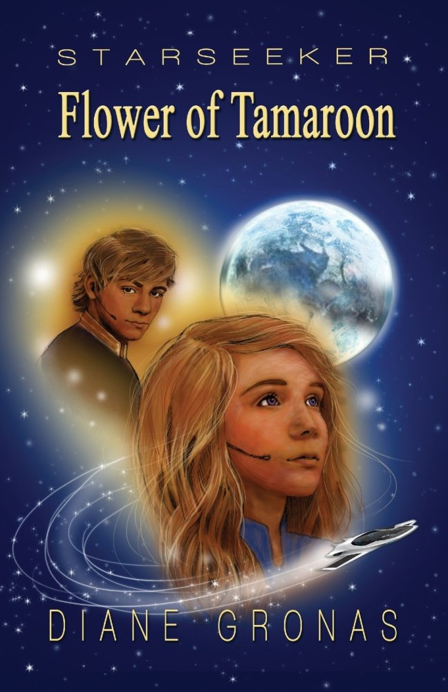 Starseeker: The Flower of Tamaroon