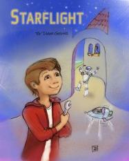 STARFLIGHT Spaceage Dreamer | Diane Gronas